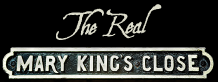 The Real Mary King's Close Promo Codes