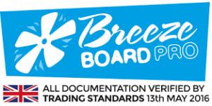 breezeboardpro.com