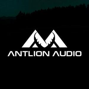 antlionaudio.com
