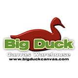 Big Duck Canvas Warehouse Promo Codes