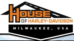houseofharley.com