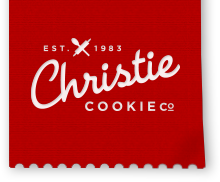christiecookies.com