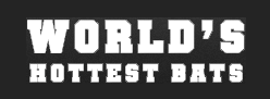 World's Hottest Bats sales