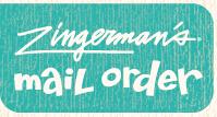 Zingerman's Promo Codes